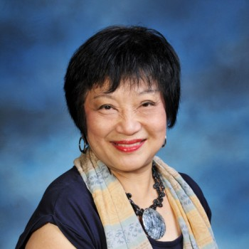 Mary Ma