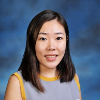 Vicky Wang