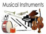 music instrument picture