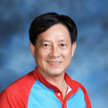 Mr Lai