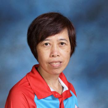 Ah Ying