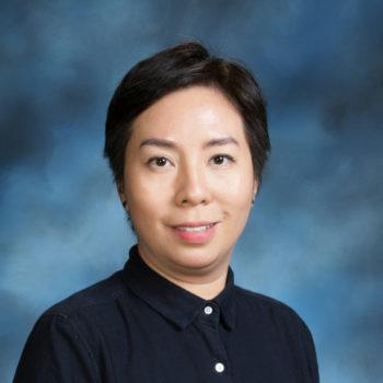 Wendy Castro