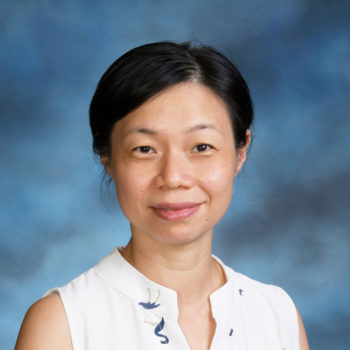 Sue Ding