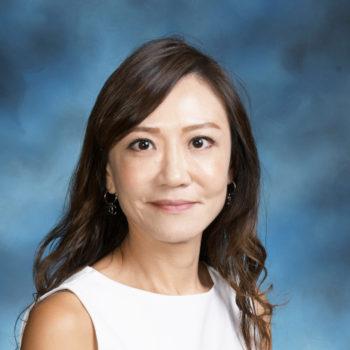 Wendy Huang
