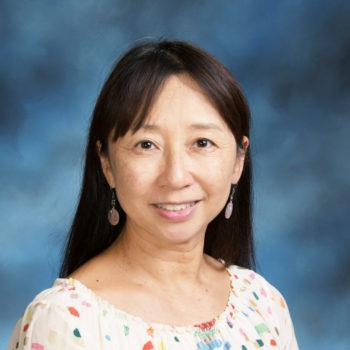 Cynthia Ko