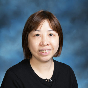 Amy Yeung